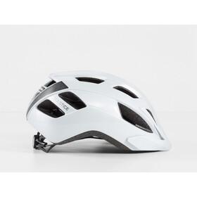 Bontrager Solstice MIPS Helmet crystal white
